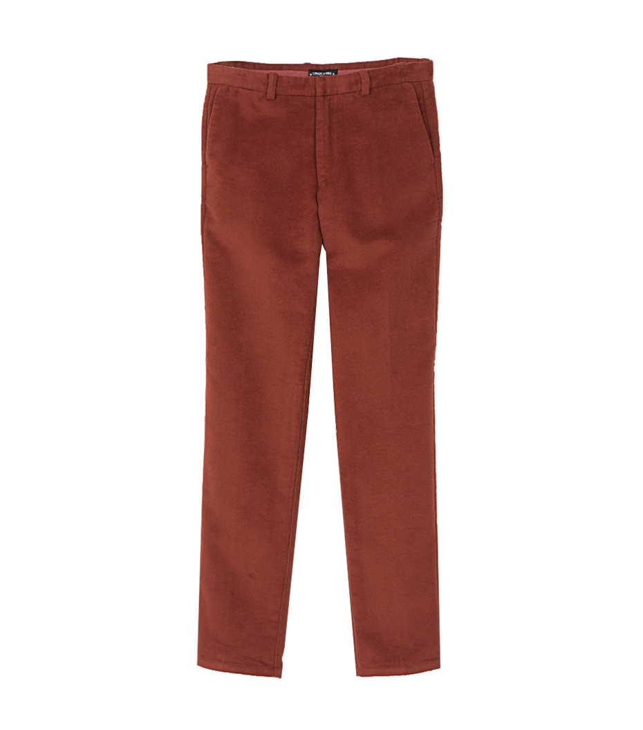 Pant GN2 - Rusty