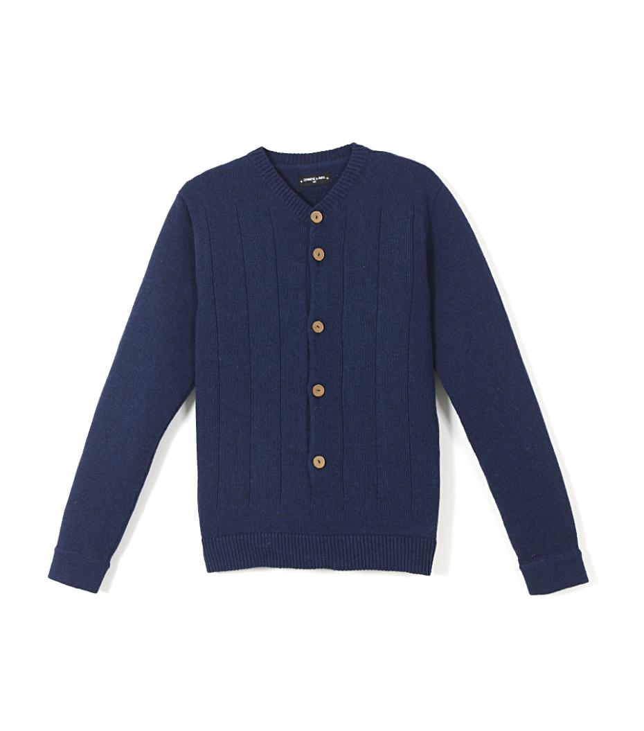 Sweater Seine - Blue