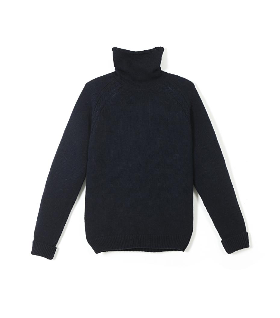 Sweater St Martin - Navy
