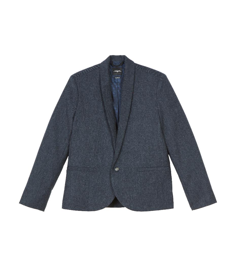 Suit jacket Ranvier - Blue