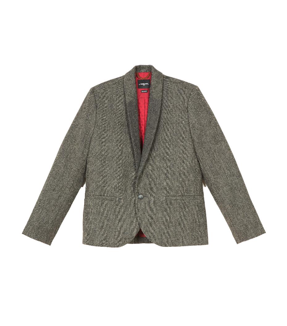 Suit jacket Ranvier - Grey