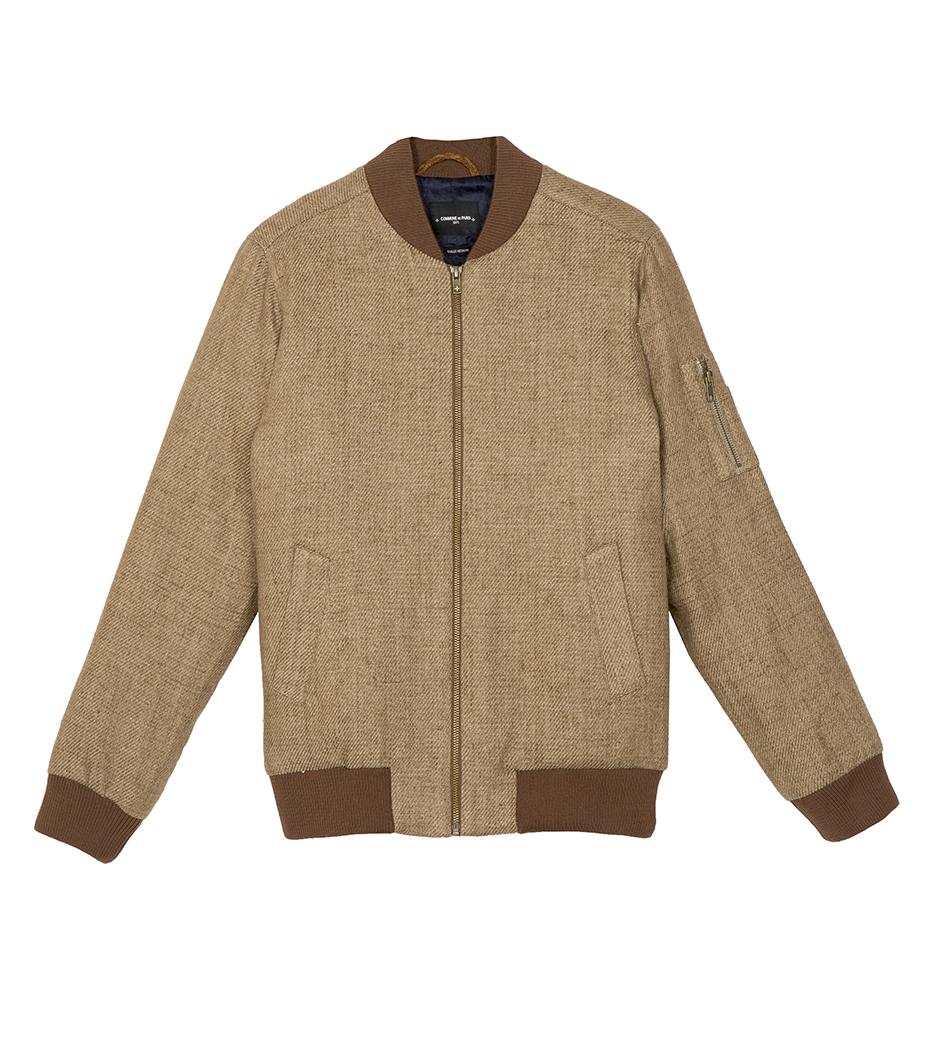 Jacket Anatole - Beige