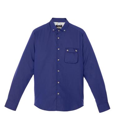 Shirt Garget - Navy