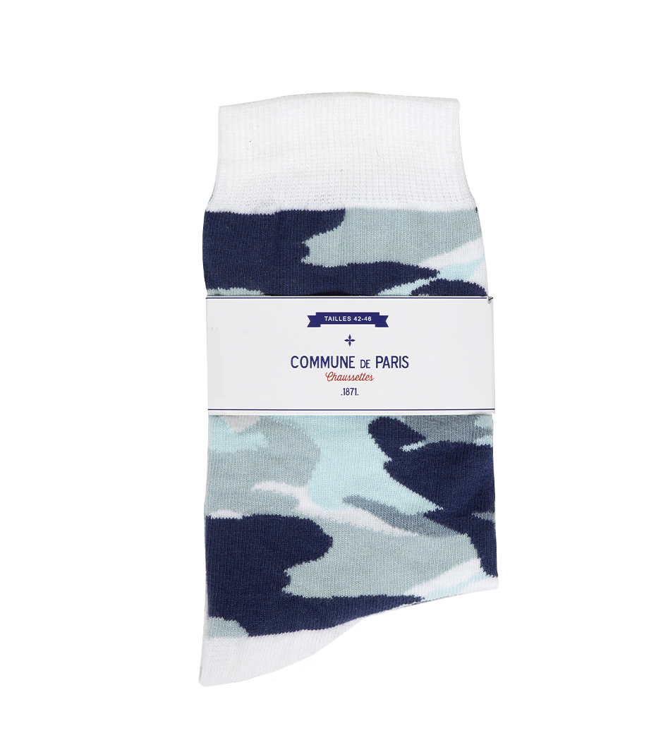 Socks Camo