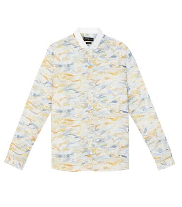 Shirt Menand Camo