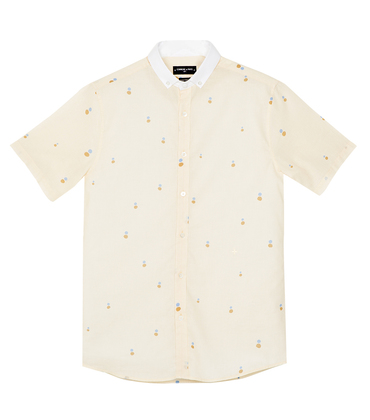 Shirt Dmitrieff Dots
