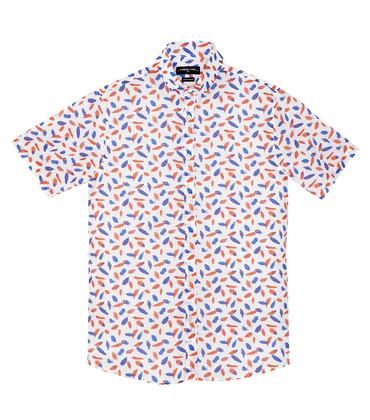 Shirt Dmitrieff Plumes