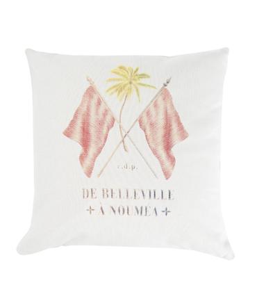 Cushion Belleville