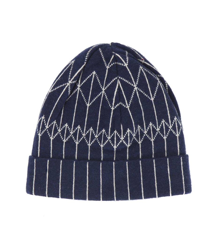 Bonnet Ambroise - Navy