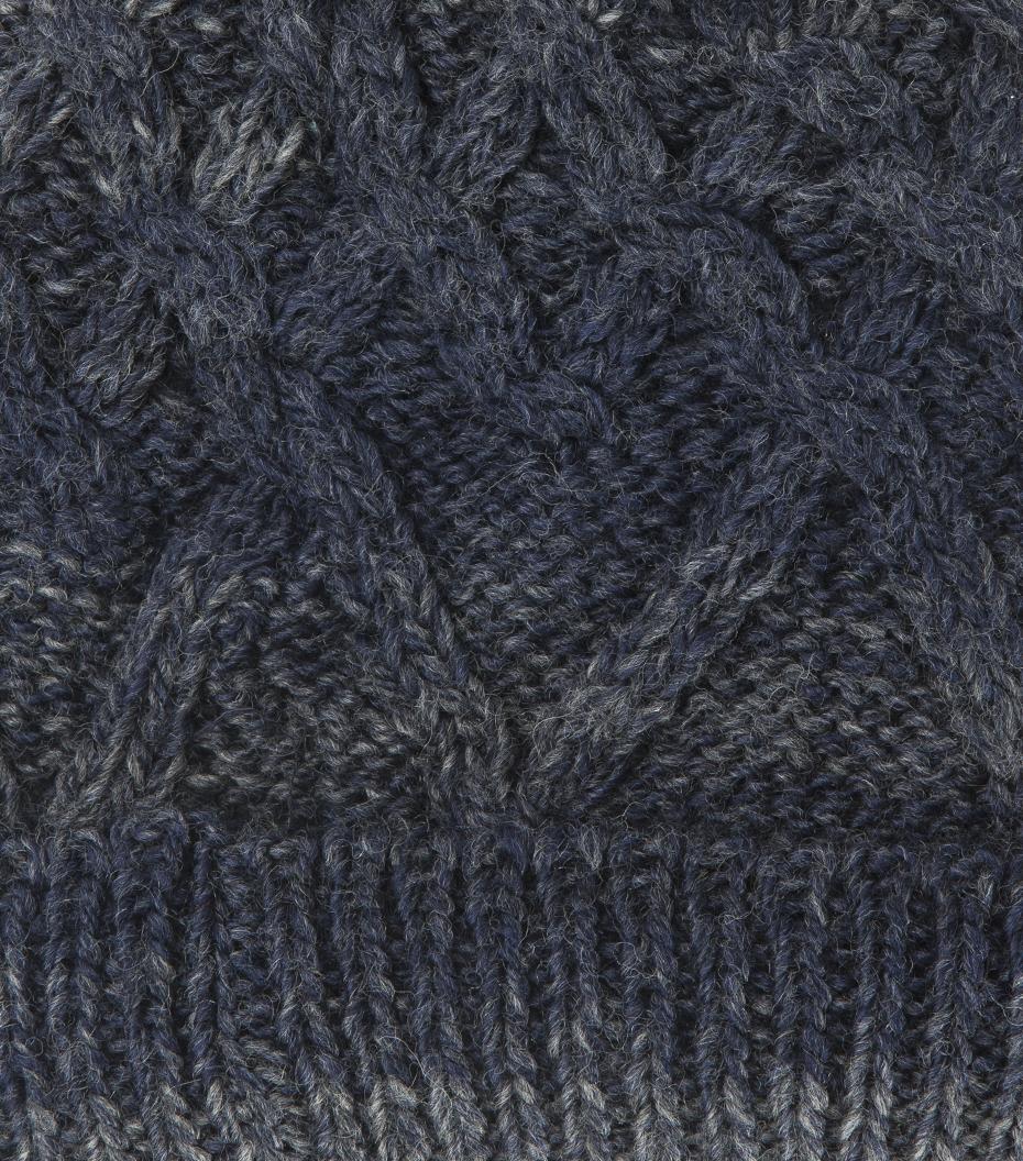 Hat Lutèce - Blue