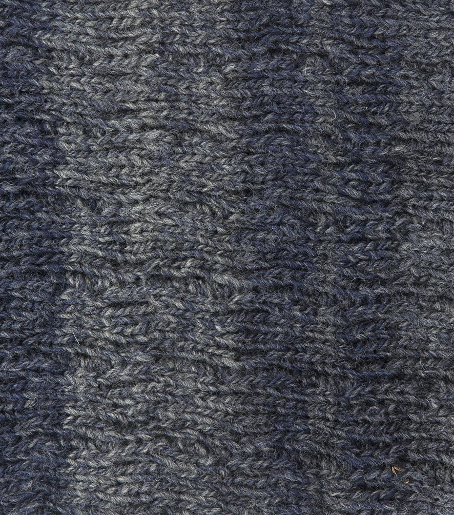 Scarf Lutèce - Blue