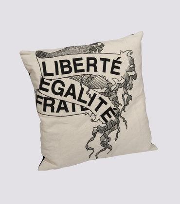 Cushion Liberté -