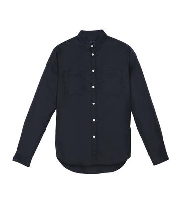 Shirt Caze - Black