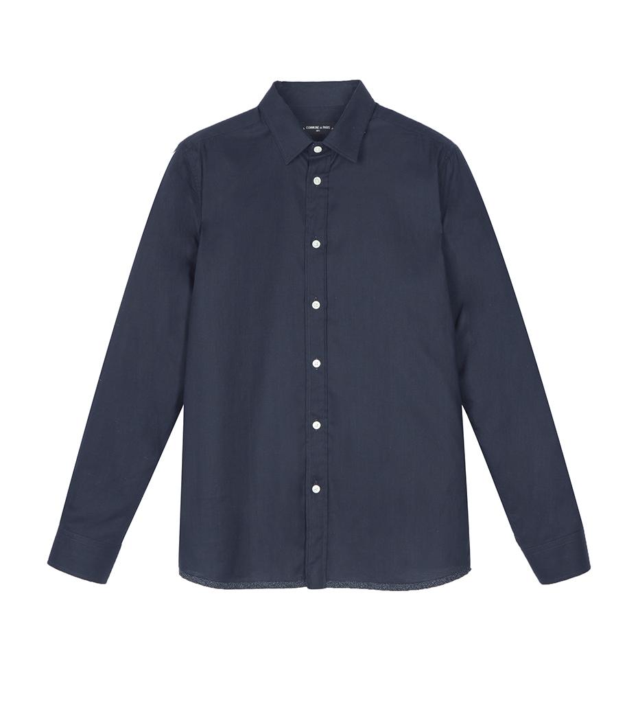 Shirt Jaroslaw 02 - Navy
