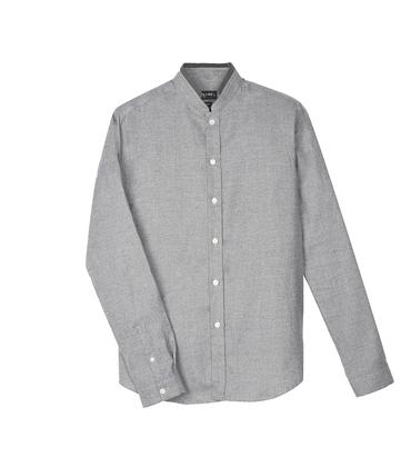Shirt Malon - Marl grey
