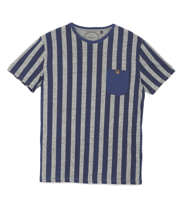 Tee-shirt Mimile - Stripes