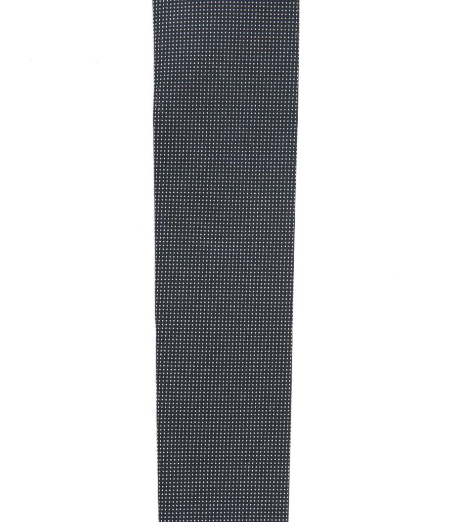 Tie CDP - Black w/dots