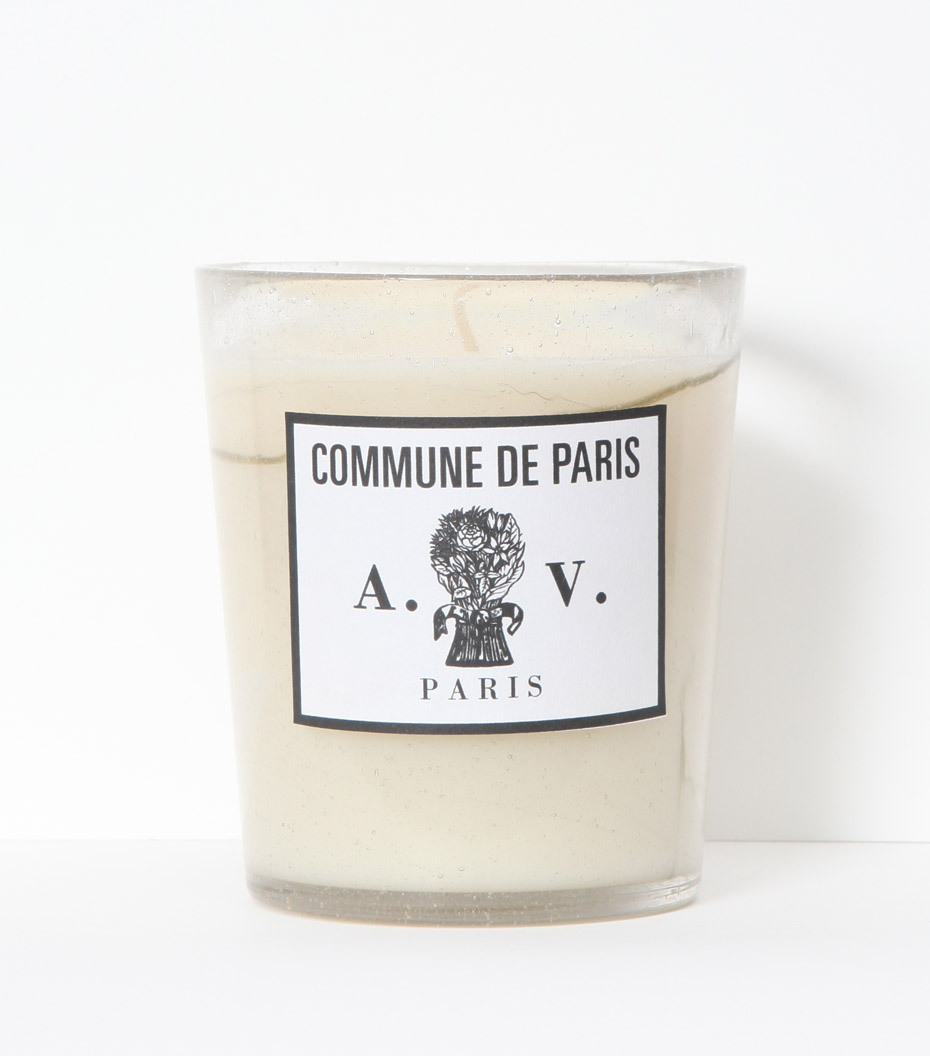 Candle Commune de Paris