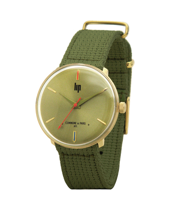 Watch Pano 1871 - Khaki