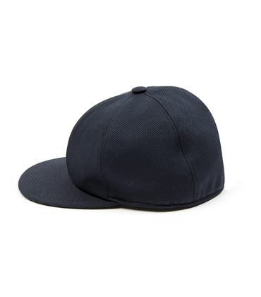 Cap Dimanches - Navy