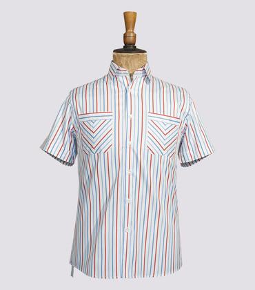 Shirt Victoria - Stripes