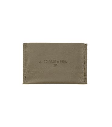 Cardholder Mai CA2 - Grey