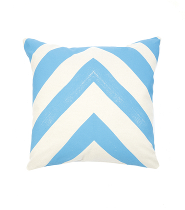 Cushion Arrow - Blue
