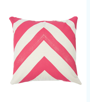 Cushion Arrow - Red