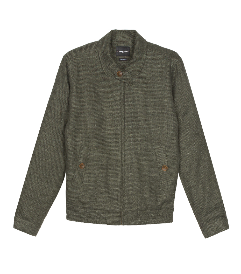 Jacket Achille 04 - Khaki