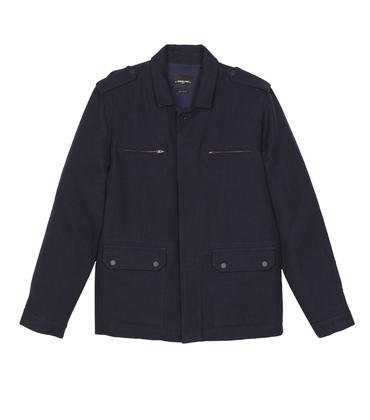 Jacket Military - Navy