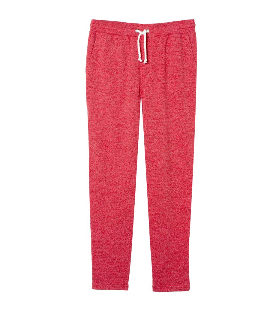 Pantalon GN.Dim - Rouge chiné