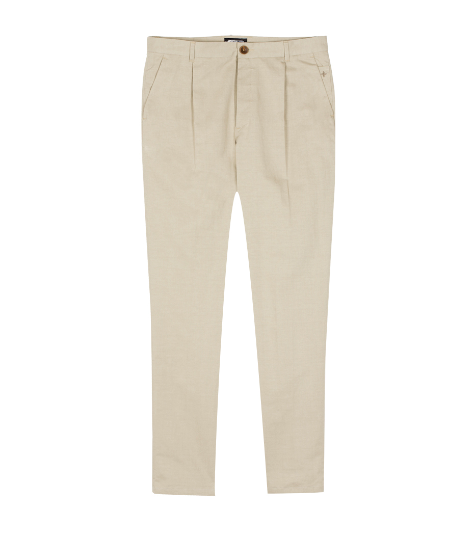 Pants GN5 - Camel
