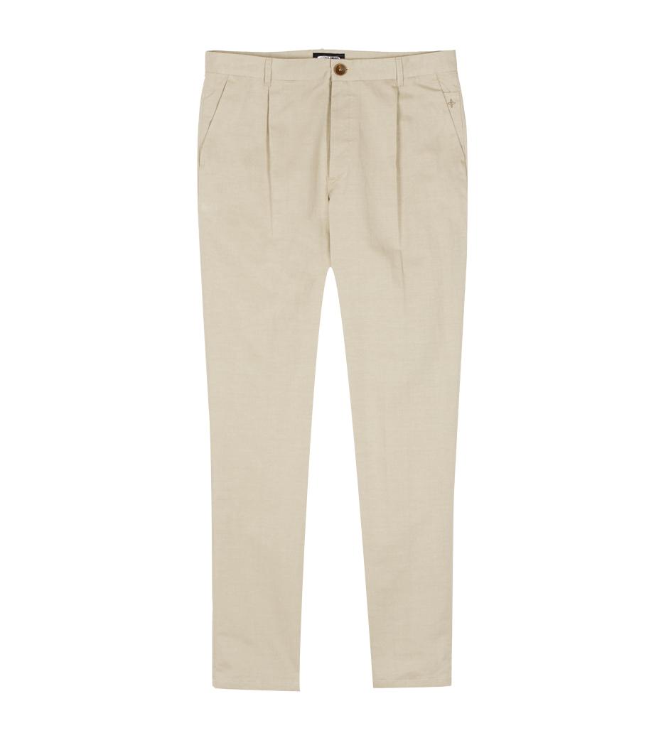 Pants GN5 - Camel
