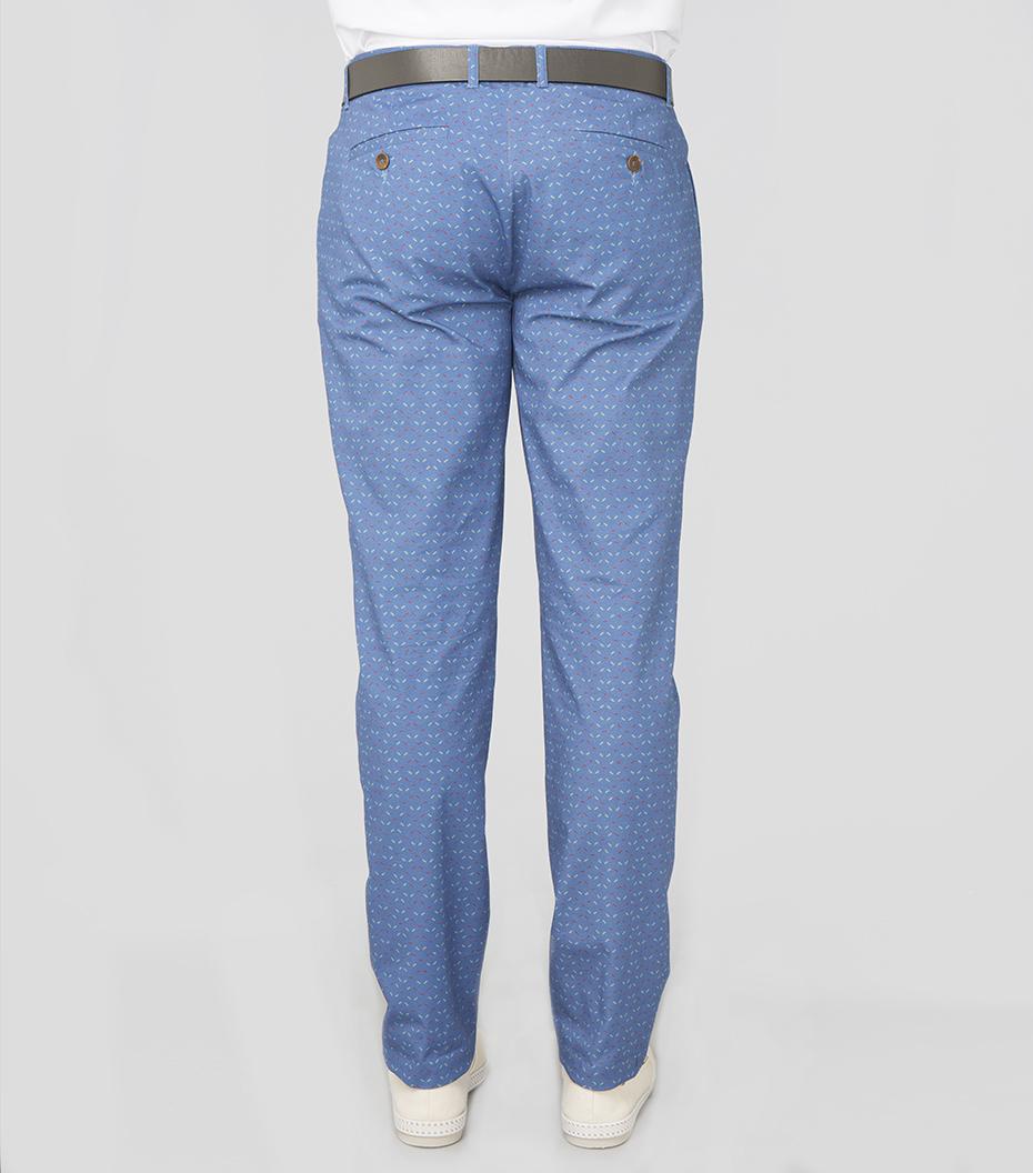 Pants GN5 - Confetti print