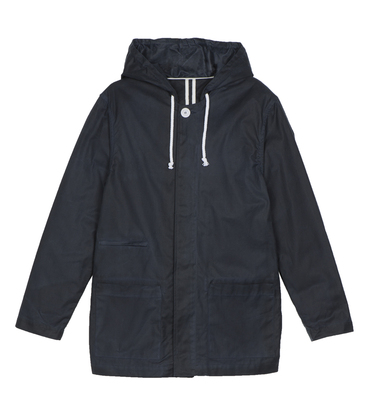 Raincoat Dimanches - Navy