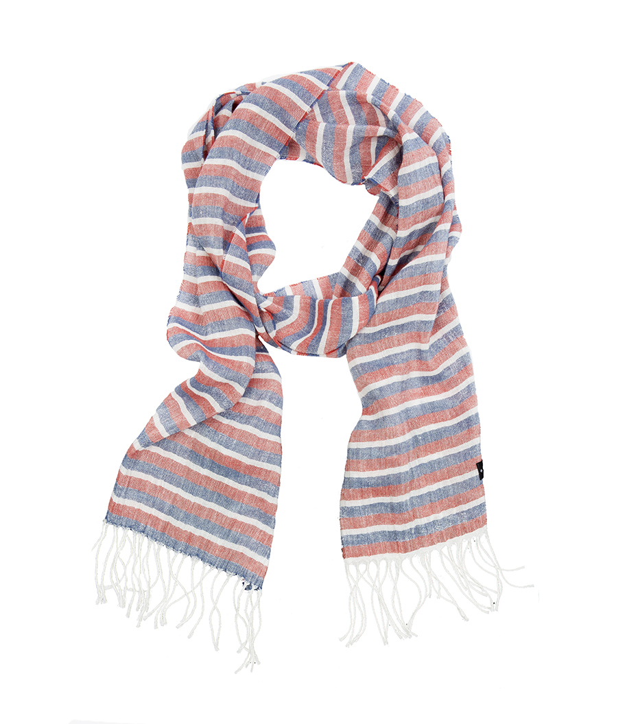 Scarf Orbea - Stripes