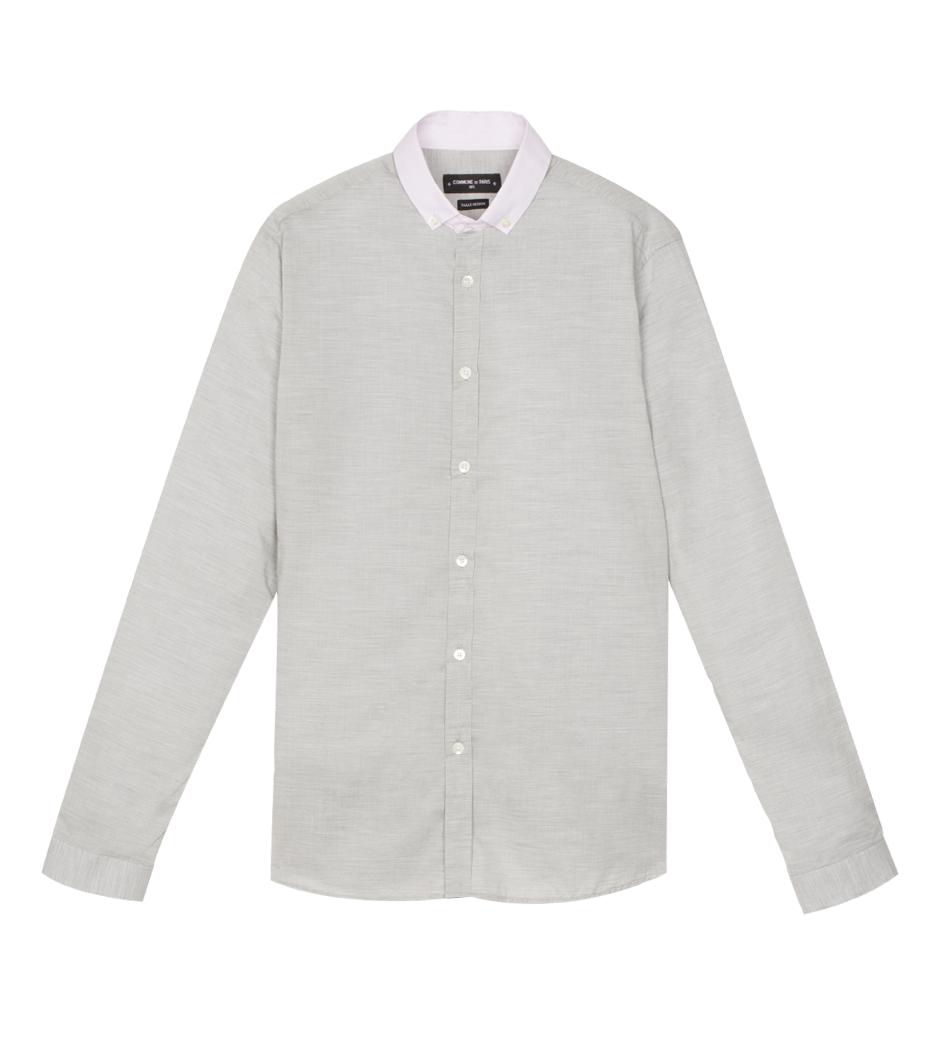 Shirt Menand - Grey