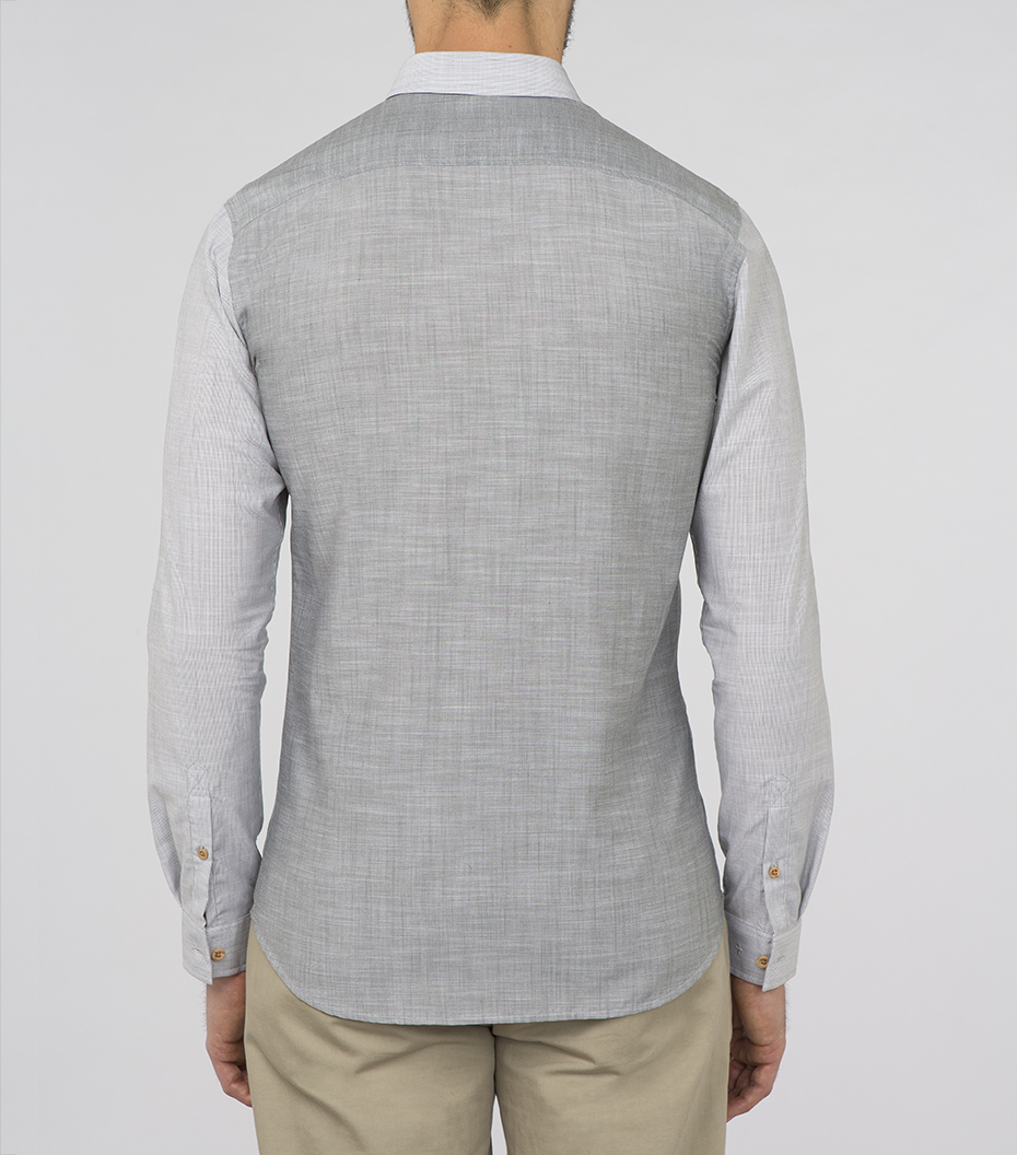 Shirt Varlin - Khaki