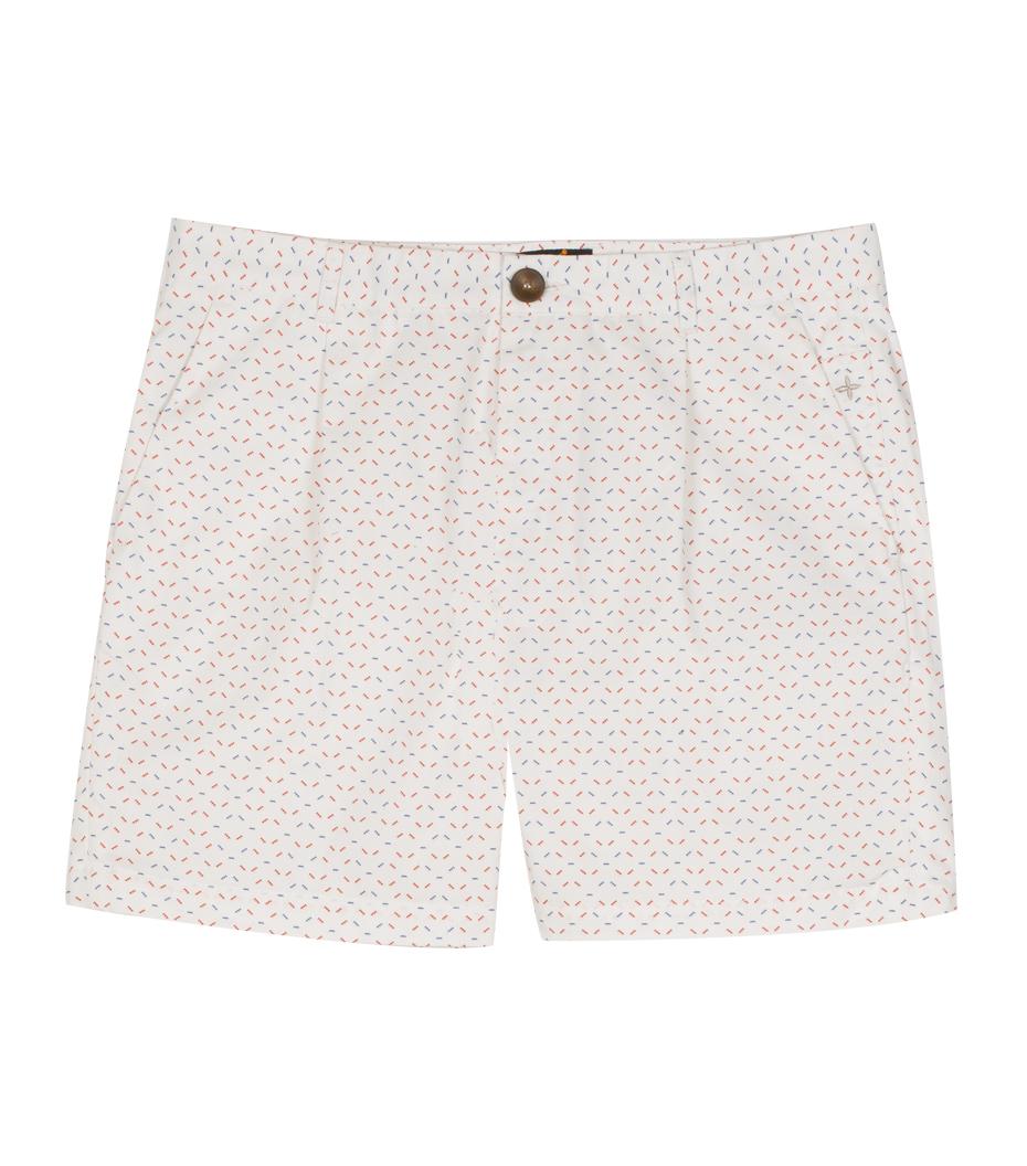 Shortpants SP5 - Confetti print