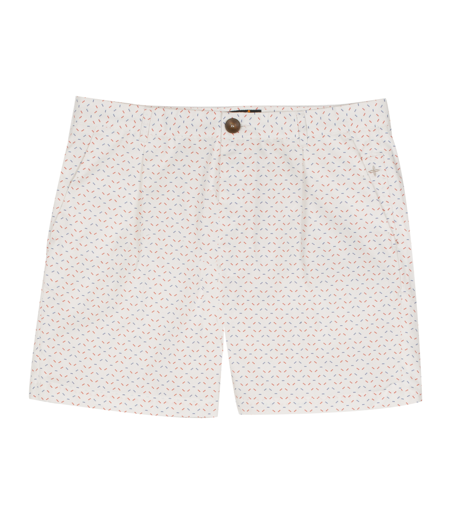 Shortpants SP5 - Confetti print