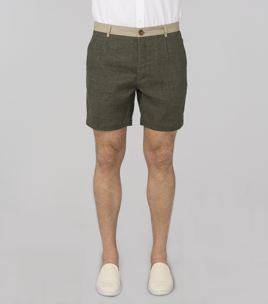 Shortpants SP5 - Khaki