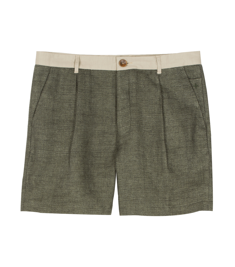Shortpants SP5 - Khaki