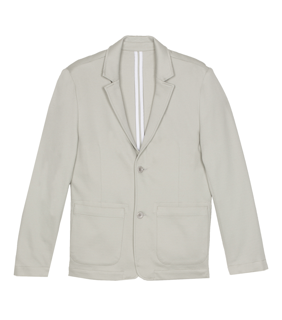 Suit Jacket Dimanches - Grey