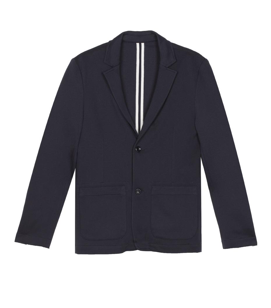 Suit Jacket Dimanches - Navy