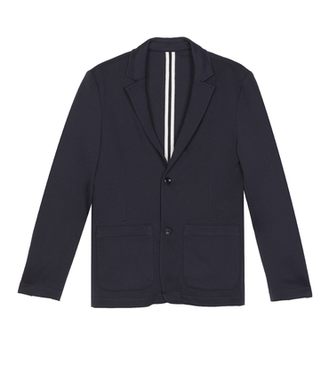 Suit Jacket Dimanches - Navy