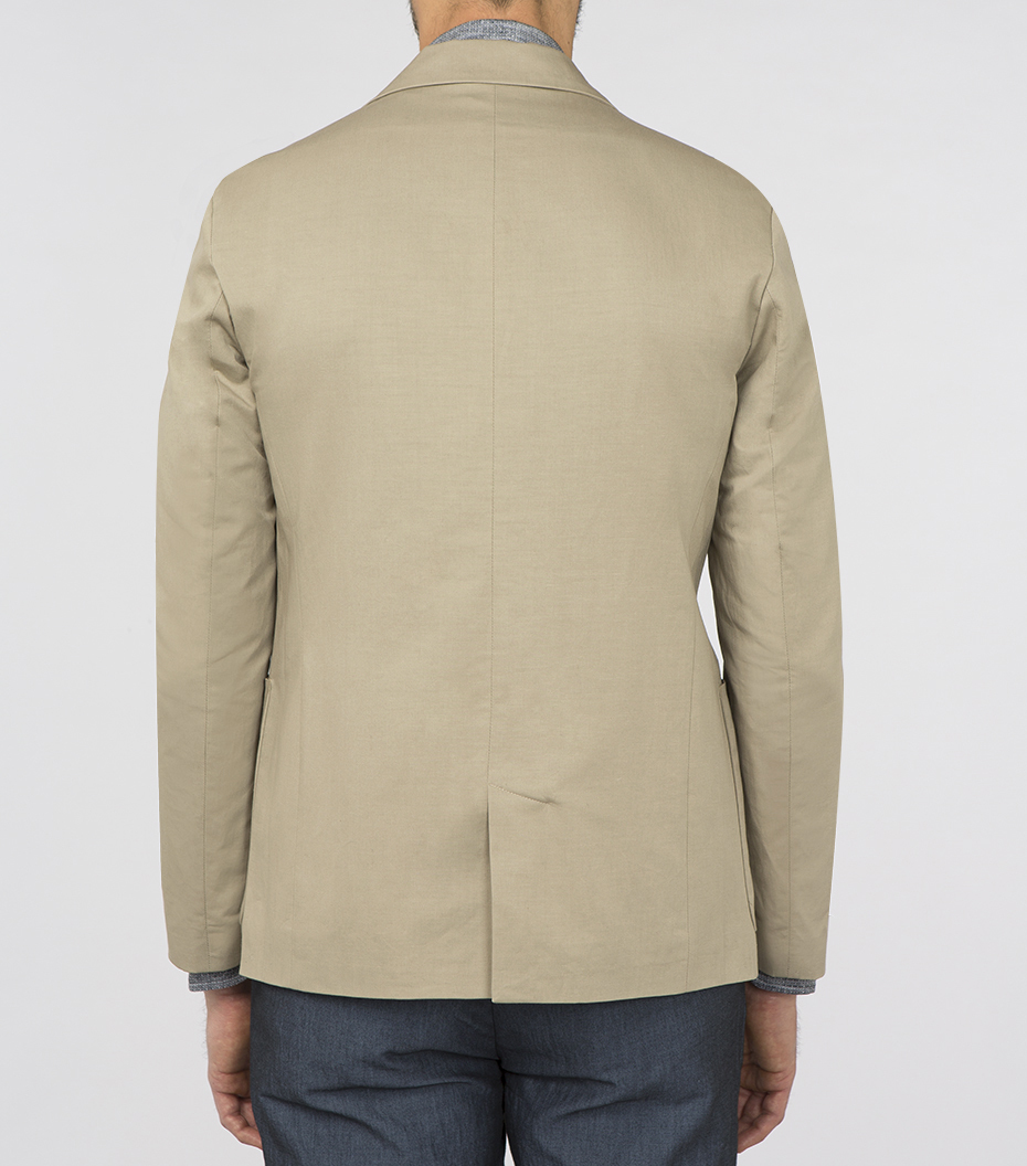 Veste Jacket Protot - Camel