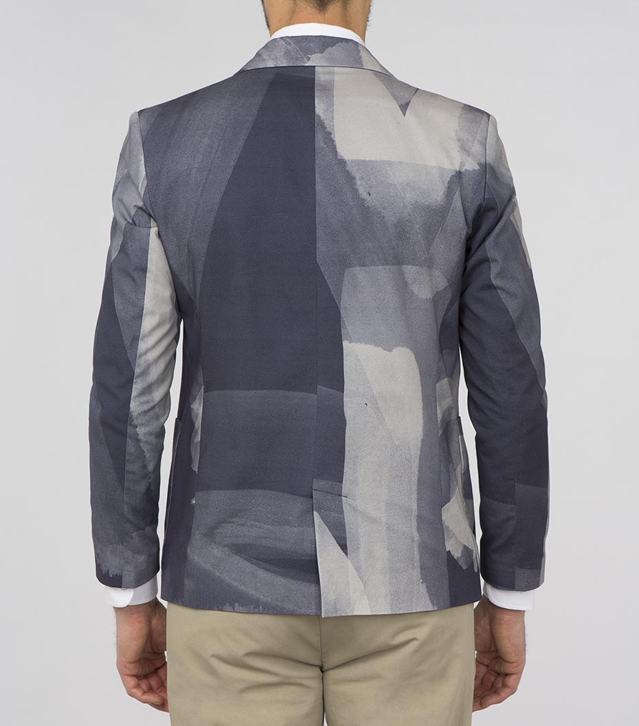 Suit Jacket Protot 2 - Encre print