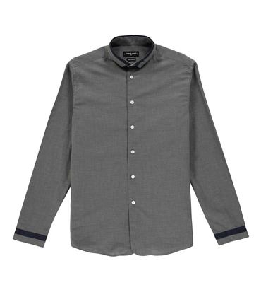 Shirt Chardon - Grey