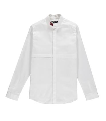 Shirt Billioray - White
