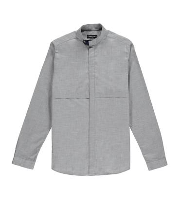 Shirt Billioray - Grey